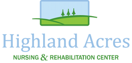 Highland Acres Nursing and Rehabilitation Center